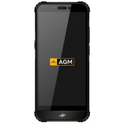 AGM A10 (6+128Gb) Black