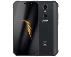 AGM A9 (4+64Gb) Black