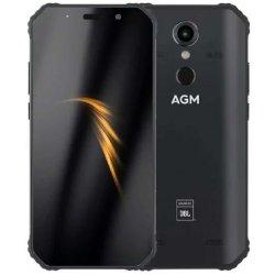 AGM A9 (4+64Gb) Black