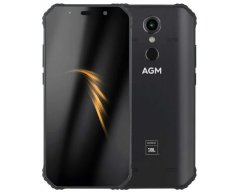 AGM A9 (4+32Gb) Black