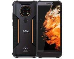 AGM H3 (4+64Gb) Black