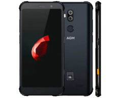AGM X3 (6+64Gb) Black