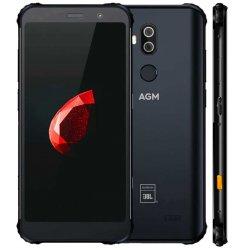 AGM X3 (6+64Gb) Black
