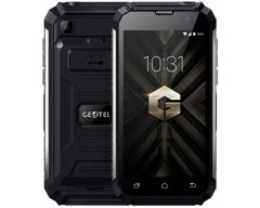 Geotel G1 (2+16Gb) Black