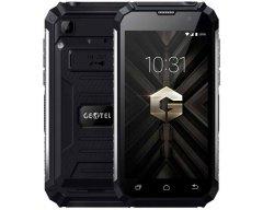 Geotel G1 (2+16Gb, АКБ 7500 мАч) Black