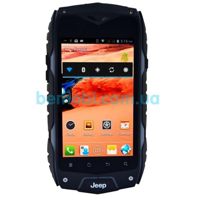 Телефон jeep z6 цена