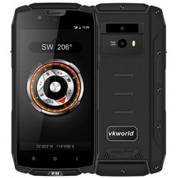 VKworld VK7000 (4+64Gb) Black