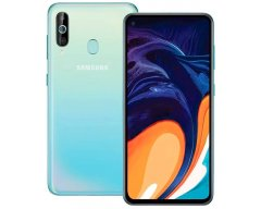 Samsung Galaxy A60 SM-A6060 (6+128Gb) Blue