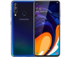 Samsung Galaxy A60 SM-A6060 (6/64Gb) Black