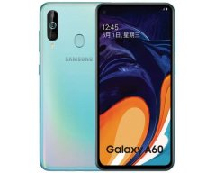 Samsung Galaxy A60 SM-A6060 (6/64Gb) Blue