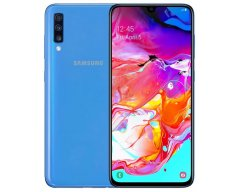 Samsung Galaxy A70 SM-A7050 (6+128GB) Blue