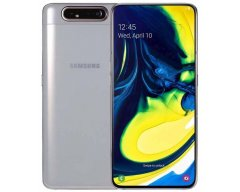 Samsung Galaxy A80 A8050 (8+128Gb) Ghost White