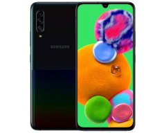 Samsung Galaxy A90 5G 6/128GB Black