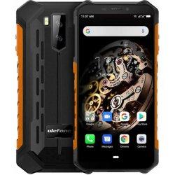 Ulefone Armor X5 (3+32Gb АКБ 5000 мАч) Orange