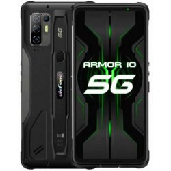 Ulefone Armor 10 (8+128Gb) Black 5G