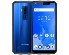 Ulefone Armor 5 (4+64Gb) Blue