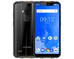 Ulefone Armor 5 (4+64Gb) Black