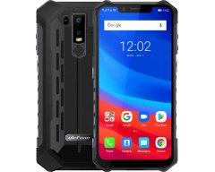 Ulefone Armor 6 (6+128Gb) Black