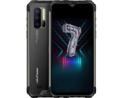 Ulefone Armor 7E (4+128Gb) Black