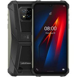 Ulefone Armor 8 (4+64Gb) Black