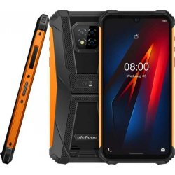 Ulefone Armor 8 (4+64Gb) Orange