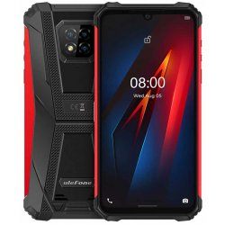 Ulefone Armor 8 (4+64Gb) Red