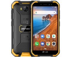 Ulefone Armor X6 (2+16Gb) Yellow
