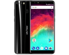 Ulefone Mix 2 (2+16Gb) Black