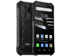 Ulefone Armor 6E (4+64Gb) Black