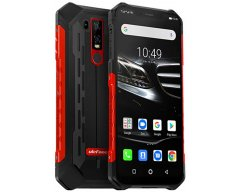 Ulefone Armor 6E (4+64Gb) Red