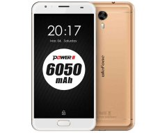 Ulefone Power 2 (4+64Gb) Gold