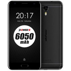 Ulefone Power 2 (4+64Gb) Black