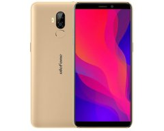 Ulefone Power 3L (2+16Gb) Gold