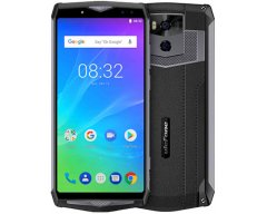 Ulefone Power 5S (4+64Gb) Black