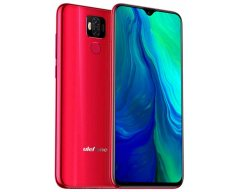 Ulefone Power 6 (4+64Gb) Red