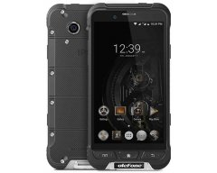 Ulefone Armor (3+32Gb) Black