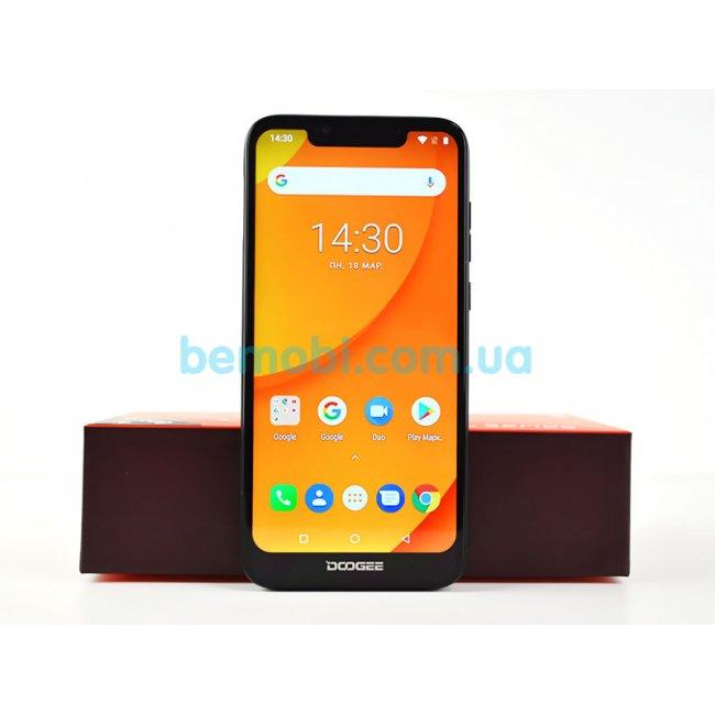 doogee bl5500 lite smartphone