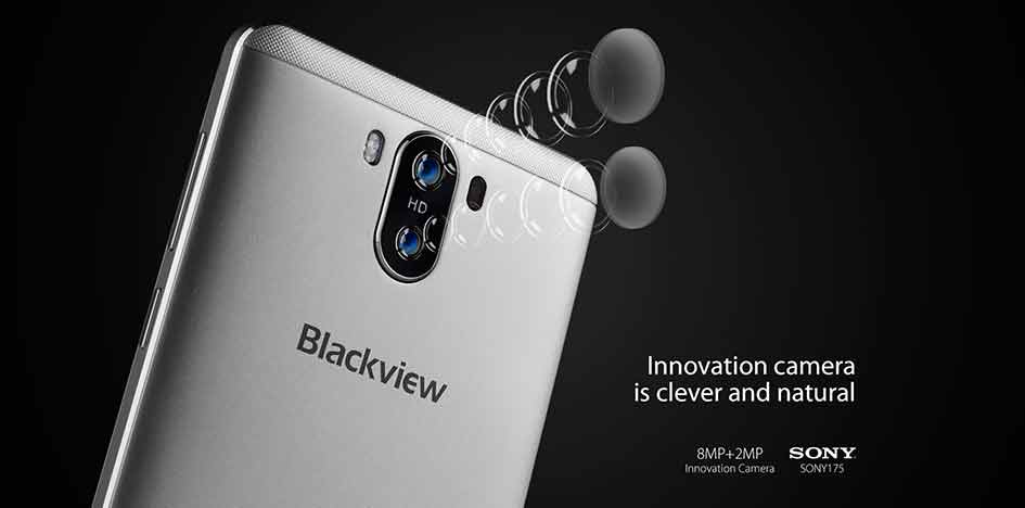 Blackview R6 Lite Black