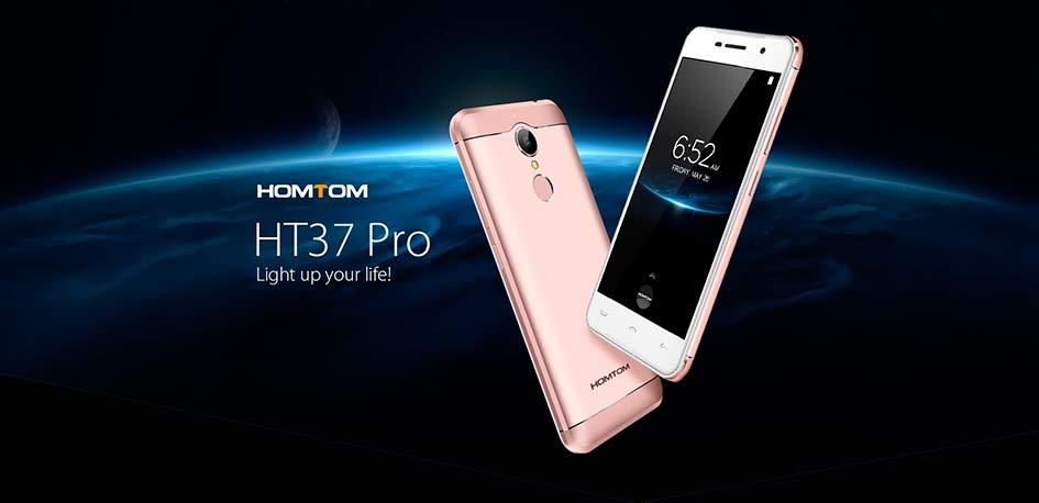 homtom-ht37-pro-rose-gold