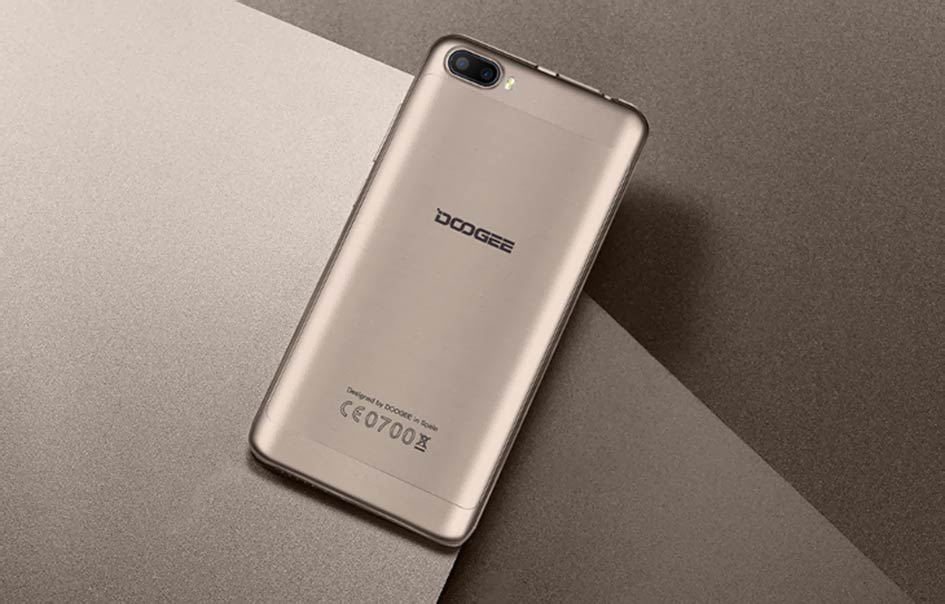 doogee-shoot-2-gold