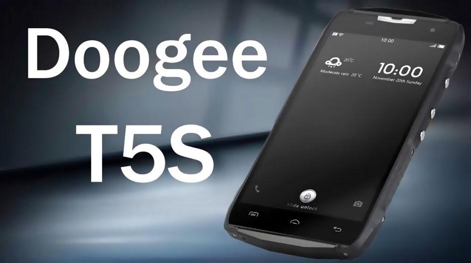 Додж T5С Черный