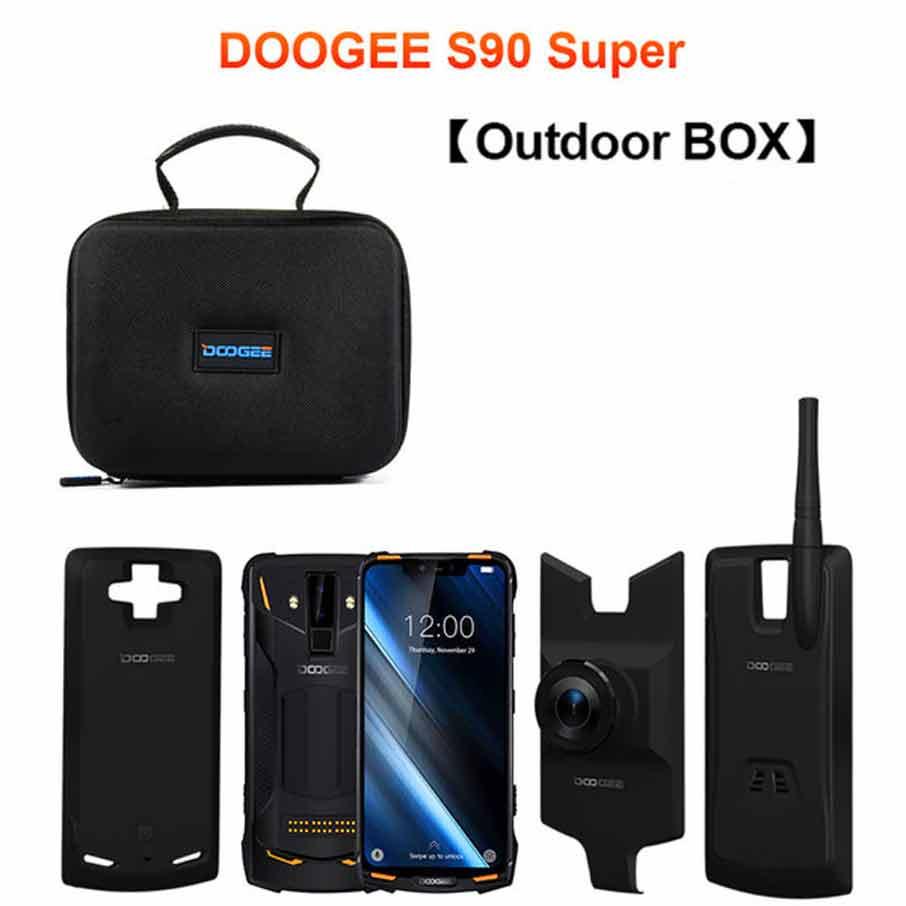 Doogee S90C GIFT (4+64Gb) подарочная версия