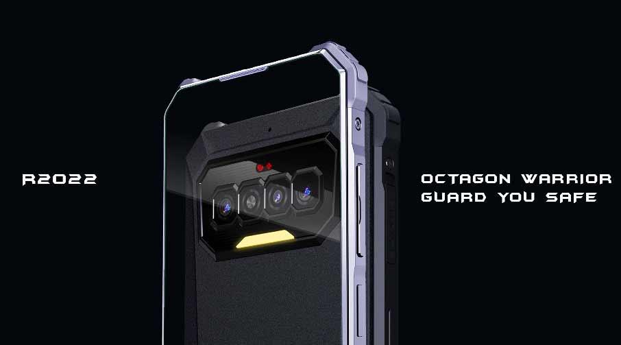 Oukitel F150 Pro R2022