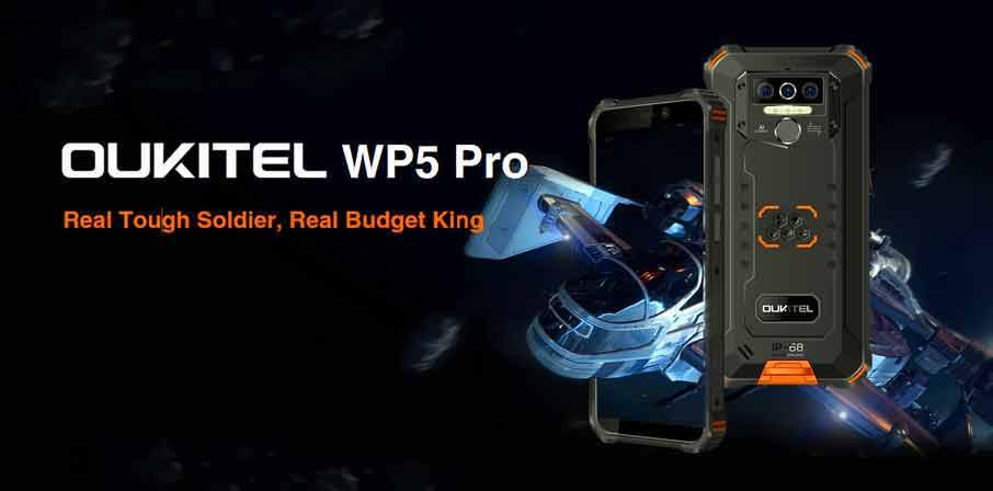 WP5 Pro