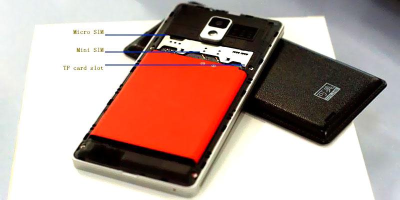 Samsung Galaxy Note Бюджетная модель