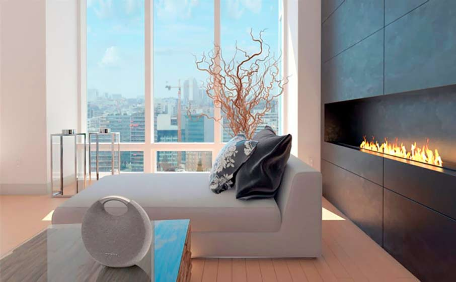 Harman-Kardon Onyx Studio 5 Grey (HKOS5GRYEU)