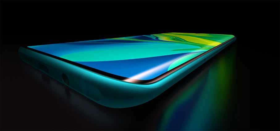 Xiaomi Mi Note 10 (6+128Gb) Black