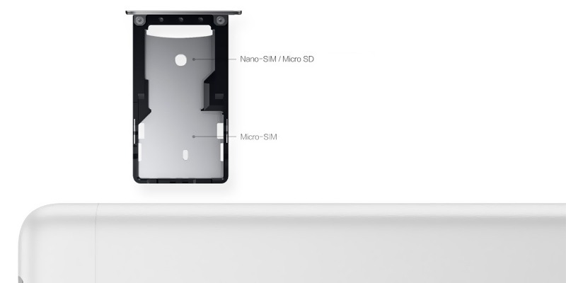 Xiaomi Redmi 3S 32 Gb Silver (Международная версия) UA