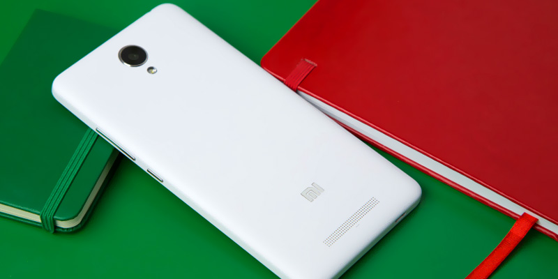 Xiaomi Redmi Note (2+32GB) White