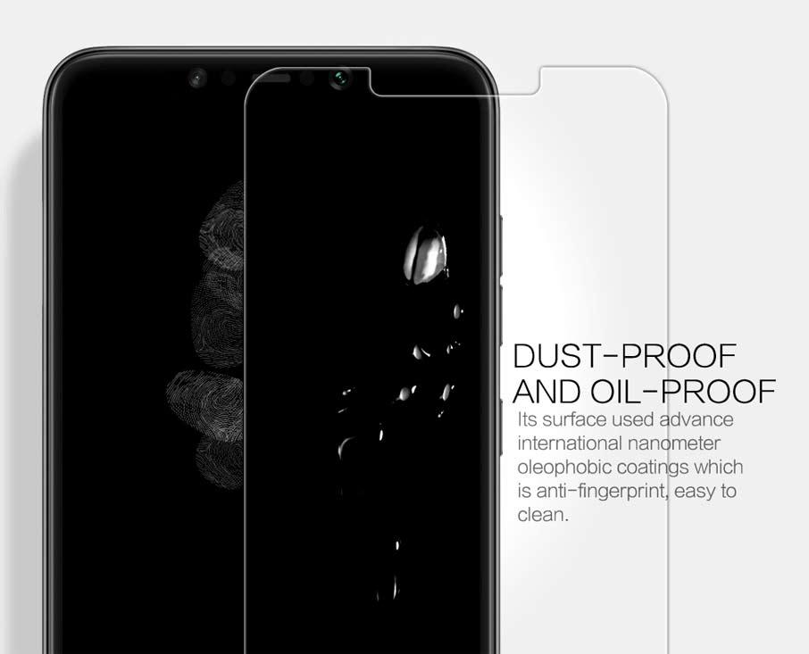 Защитное стекло на iPhone X/Xs 3D